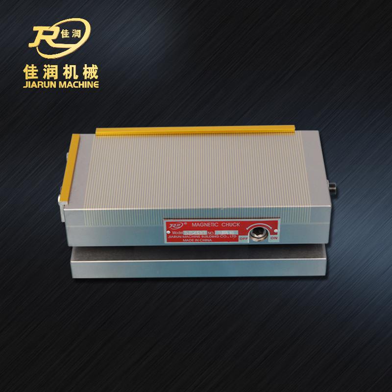 单倾密极永磁吸盘125×250
