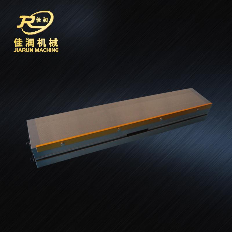 单倾密极永磁吸盘150×800