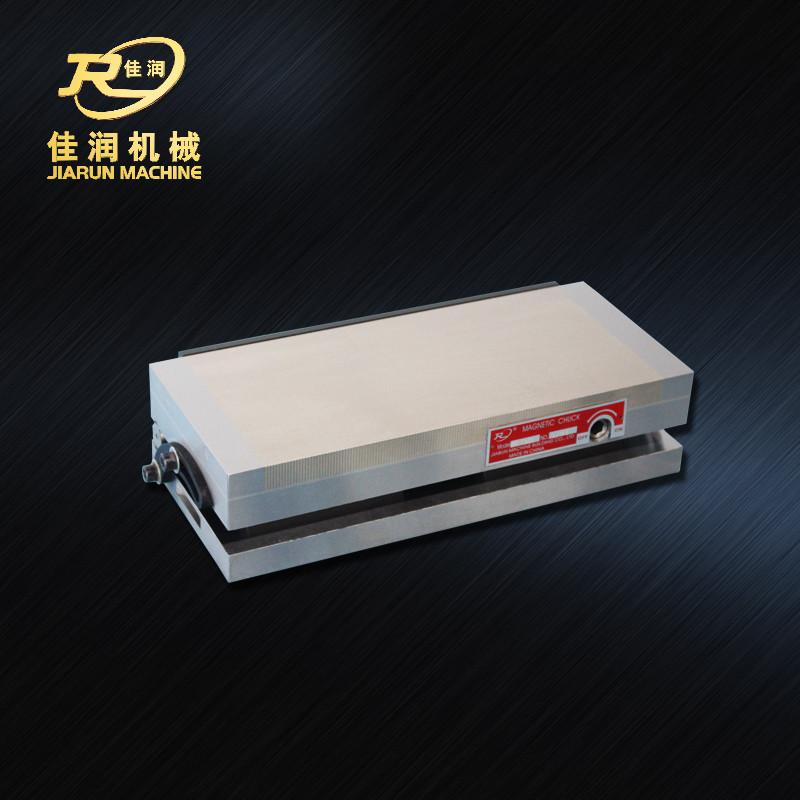 单倾密极永磁吸盘150×300