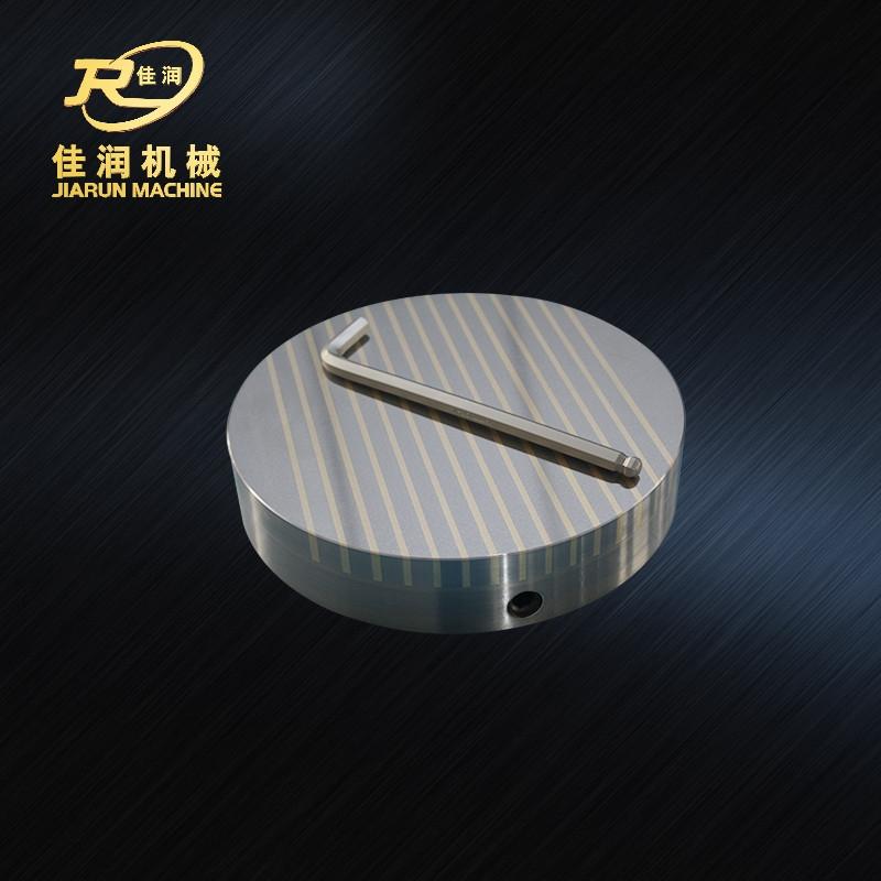 圆形强力永磁吸盘300