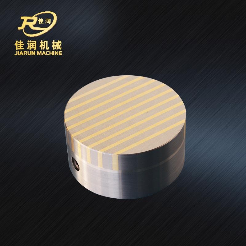 圆形条形强力永磁吸盘125