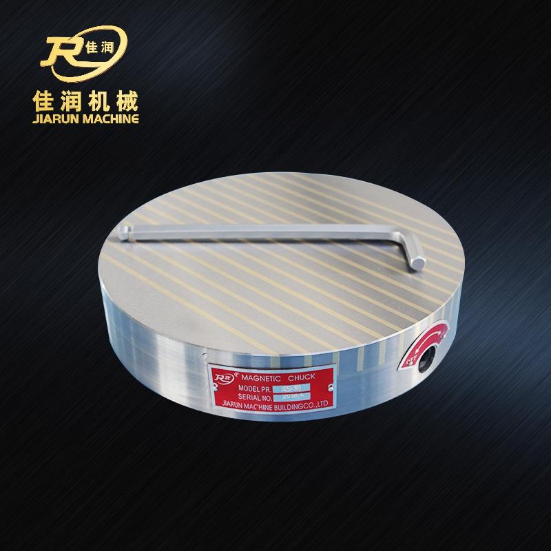 圆形条形强力永磁吸盘300