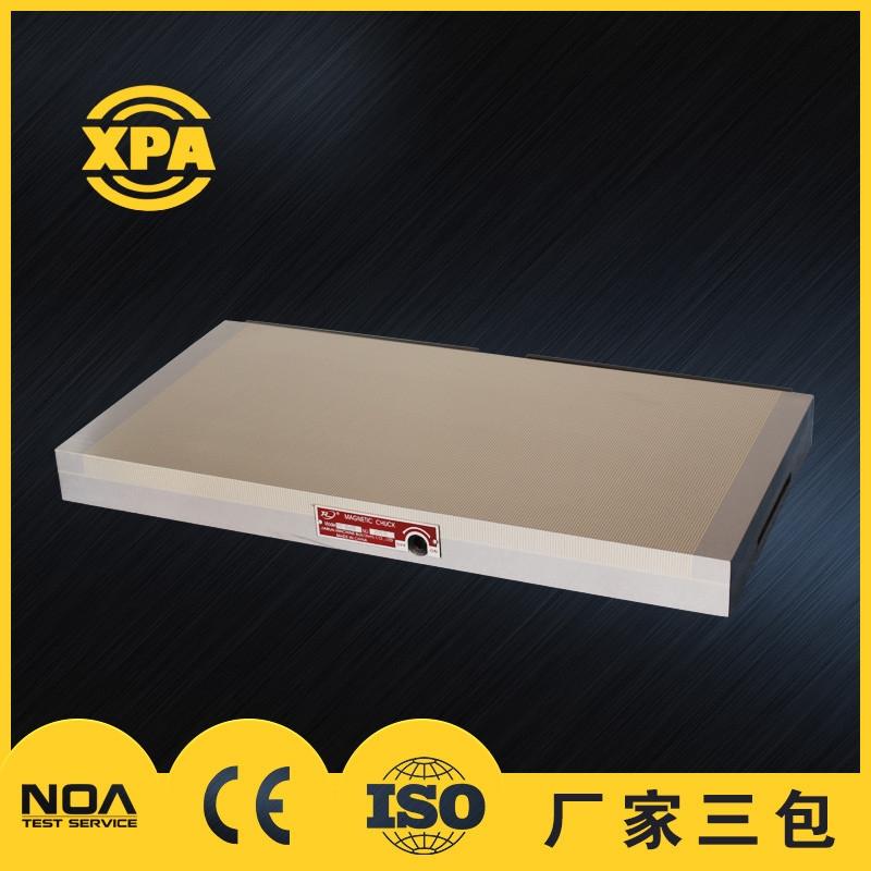 矩形细目永磁吸盘300×680