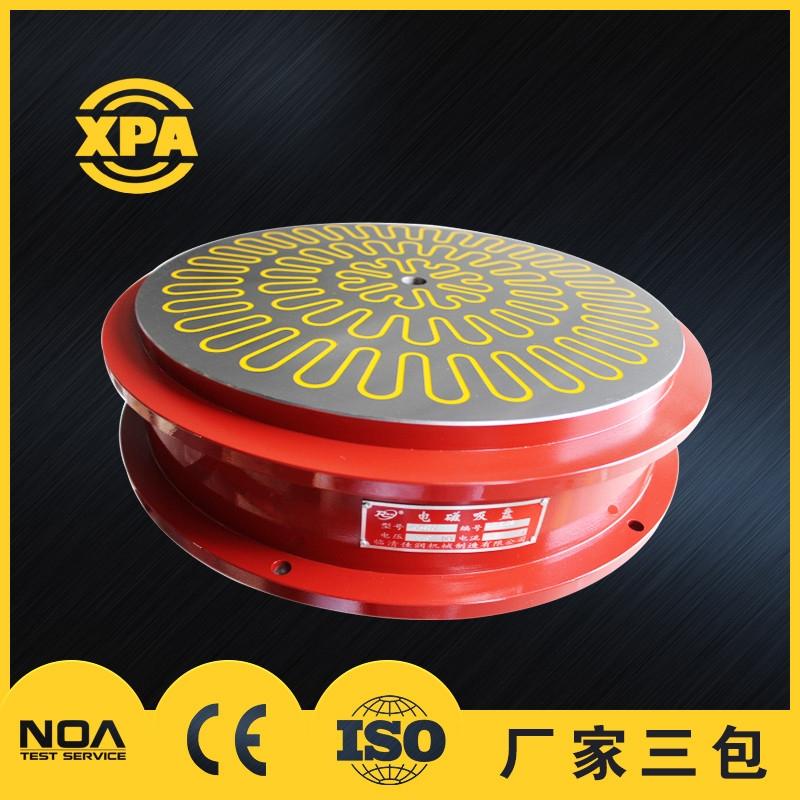 圆梅花电磁吸盘780