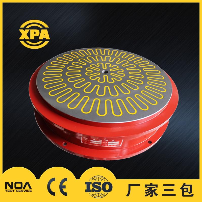圆梅花电磁吸盘1600