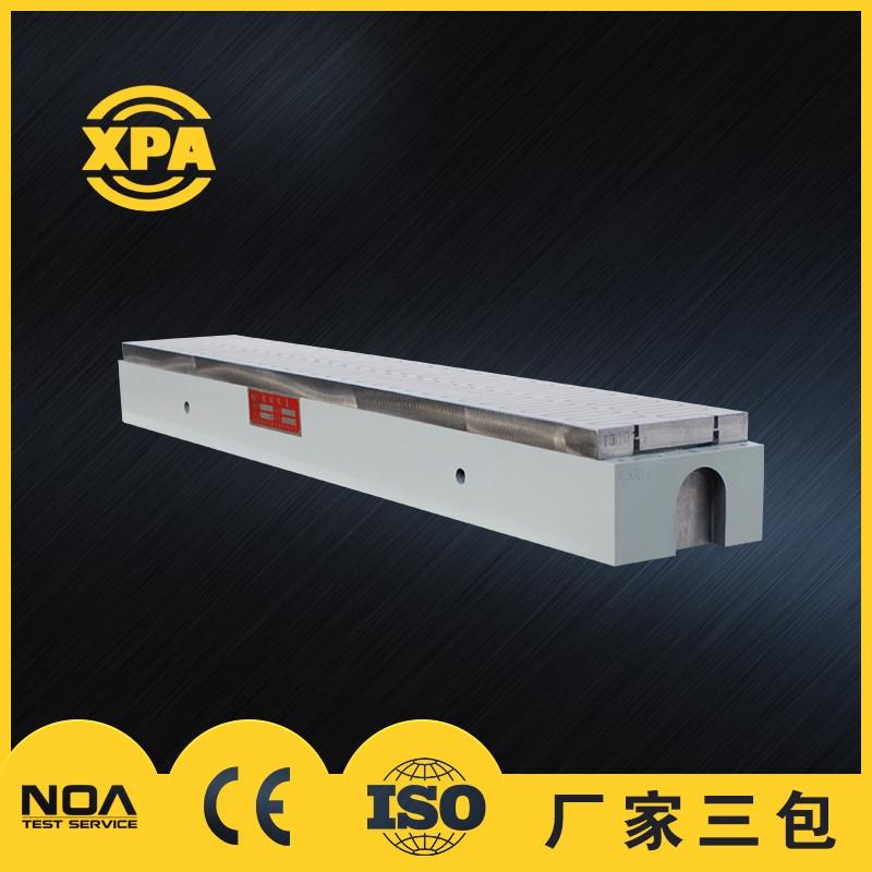 磨刀机电磁吸盘160×1680