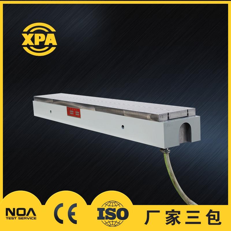 磨刀机电磁吸盘180×1500