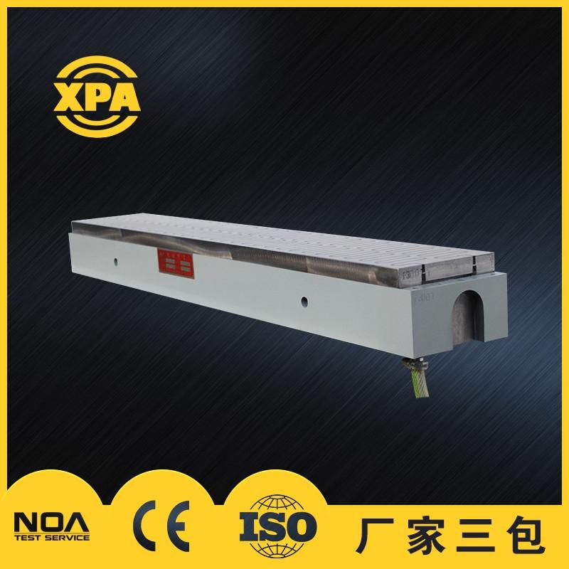 磨刀机电磁吸盘200×1600