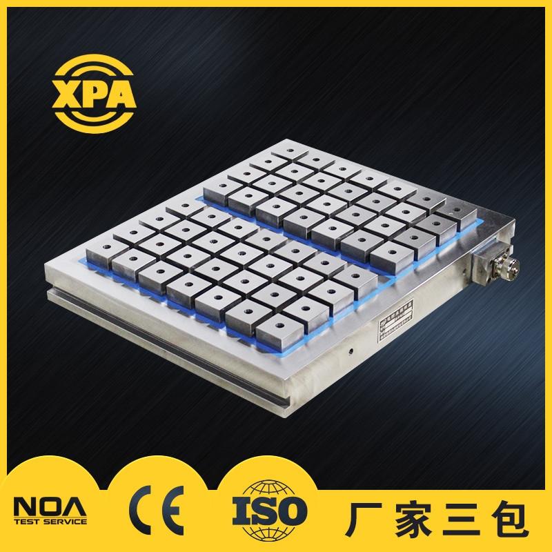 电永磁吸盘400×500(50型)