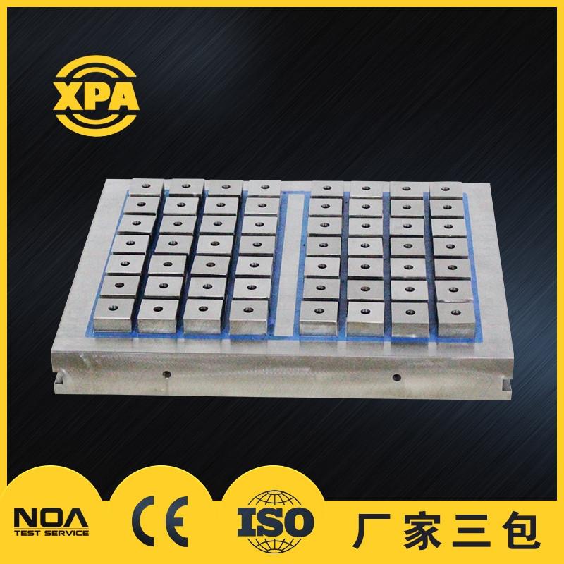 电永磁吸盘600×800(50型)