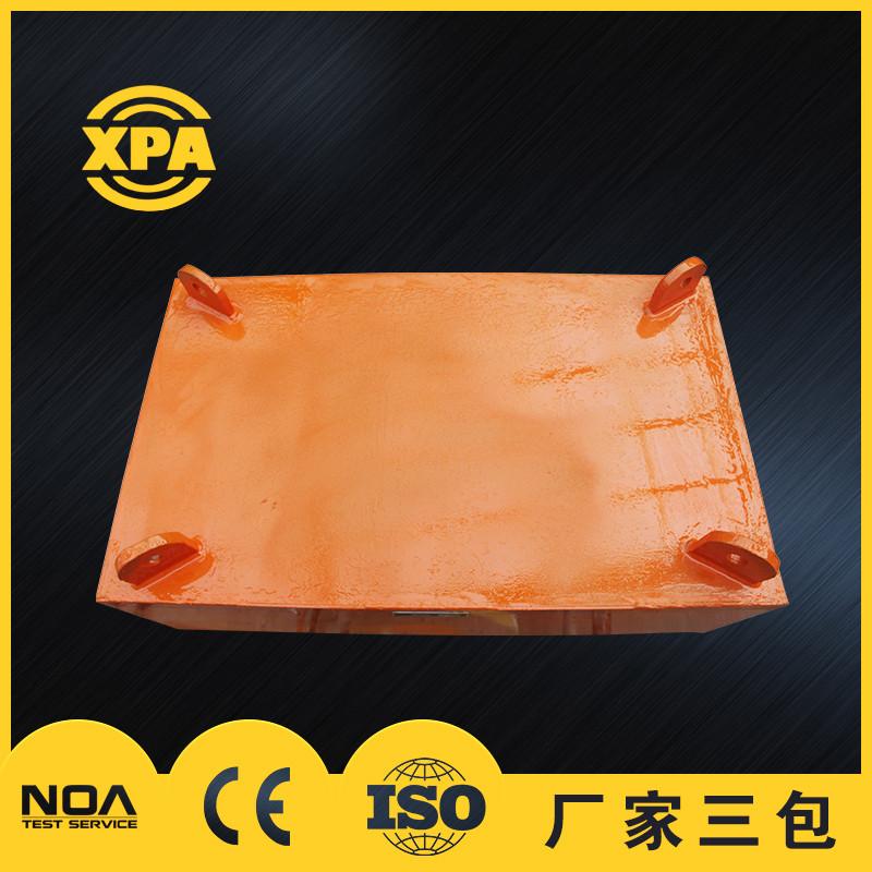 重庆永磁除铁器300×600×200