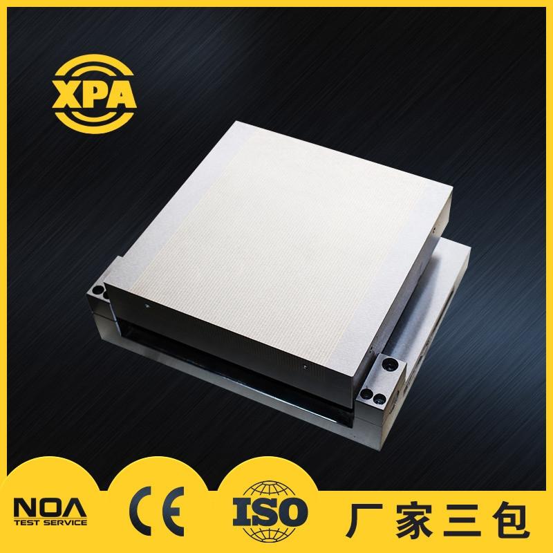 一体单倾永磁吸盘150×150