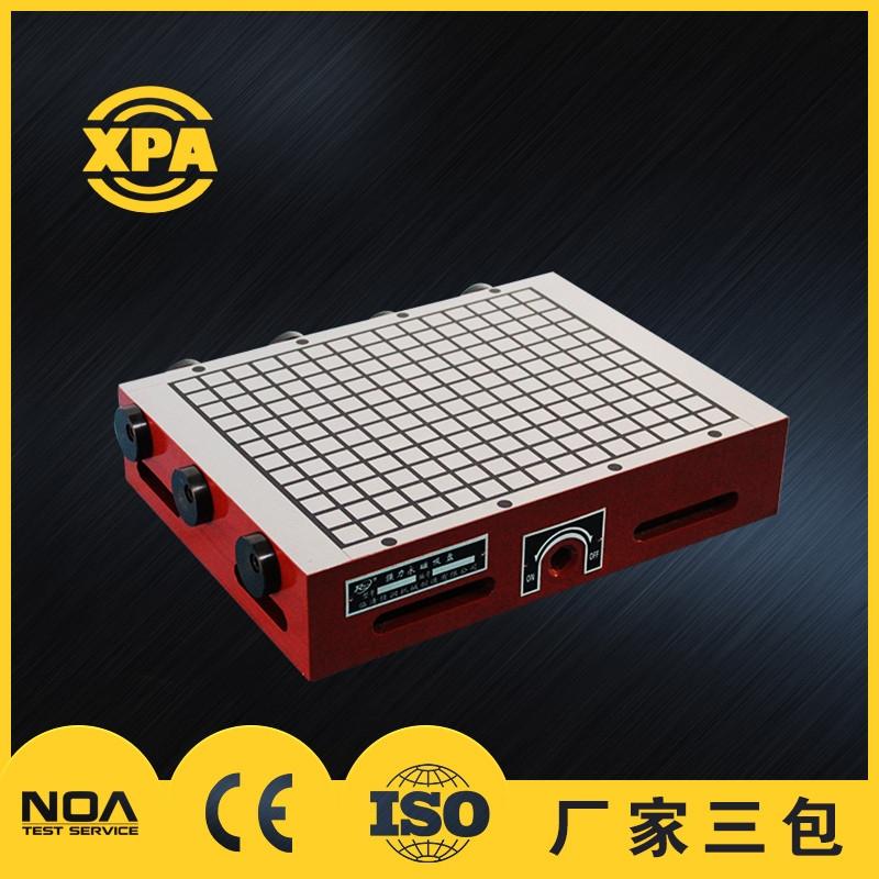 方格永磁吸盘500×600