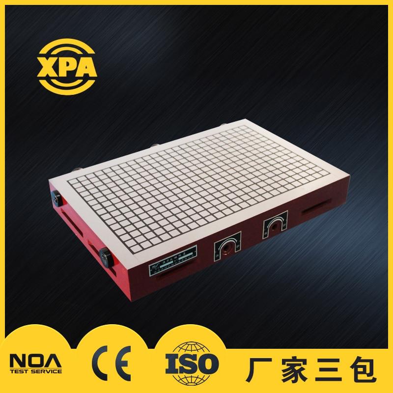 方格永磁吸盘600×800